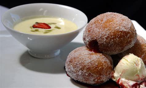 Sprei California No 1 Emily recipe jelly doughnuts california cookbook