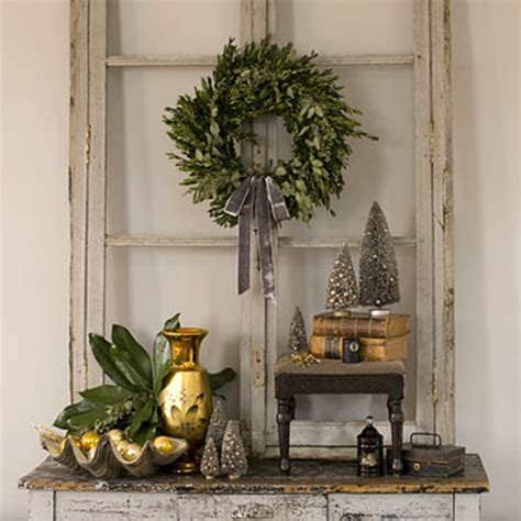 love fox vintage vintage decorating christmas style