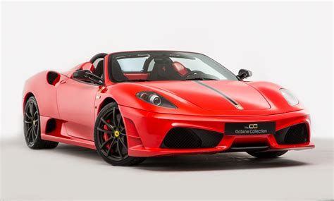 Ferrari Scuderia 16m by Sold Cars The Octane Collection