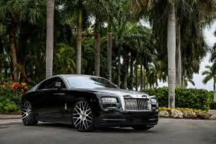 Rolls Royce Wraith On Rims 2014 Rolls Royce Wraith Rides Magazine