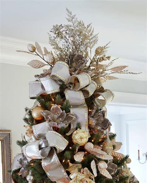 christmas tree topper jpeg bouquet tree topper balsam hill