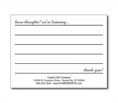 suggestion box template suggestion box template 28 of card from office infovia