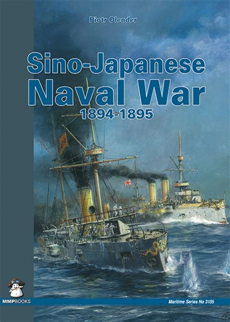 Qing Navy serie eng maritime wydawnictwo stratus sp j