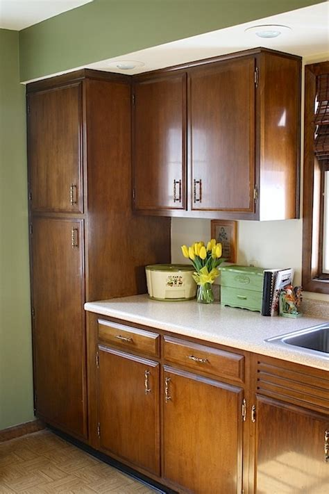 1960s kitchen cabinets pin by laura on on the doorstep pinterest