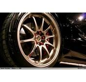 Volk Racing CE28N Genesis Wheel  BenLevycom