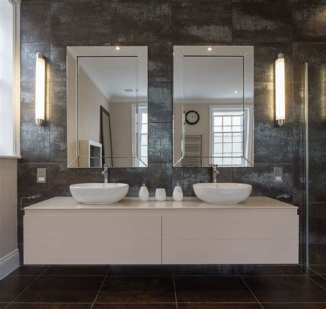 20 Bathroom Mirror Designs Decorating Ideas Design Bathroom Mirrors Contemporary