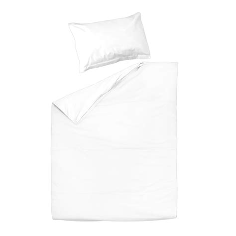 Baby Cot Duvet Cover Sets by Baby White 100 Cotton Cot Crib Set Duvet Cover
