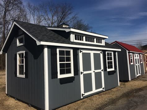 Outdoor Garages And Sheds by Outdoor Sheds And Storage Buildings Of Nashville Tn