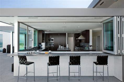 kitchen modern and elegant design of the ann sacks 15 sleek and elegant modern kitchen designs