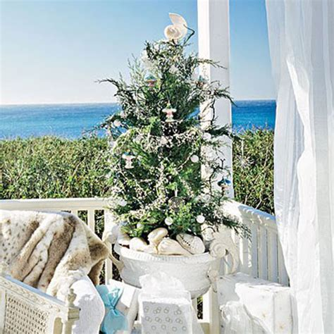 design 101 coastal christmas tree home infatuation