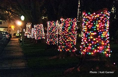 fab forties christmas lights sacramento press