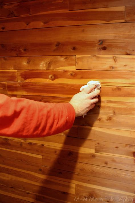 Cedar Planking For Closets by Meet Me In Philadelphia How To Revive A Cedar Closet