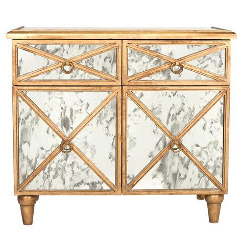 Gold Bar Cabinet Ritz Regency Antique Mirror Gold Crosshatch Bar Cabinet Kathy Kuo Home