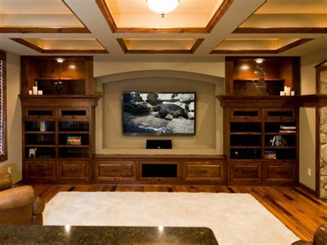 transformez votre sous sol en  home cinema