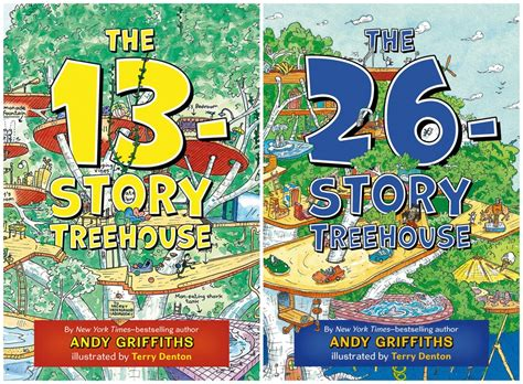 Story Treehouse Book - the 39 story treehouse blog tour interview with author andy griffiths kid lit frenzy