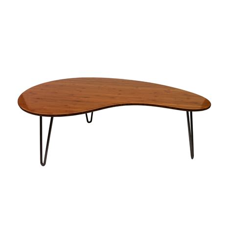Danish Modern End Tables. Finest Mid Century Modern
