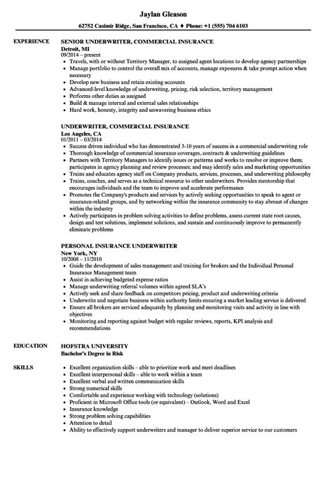 insurance resume cover letter not sure where to begin on your