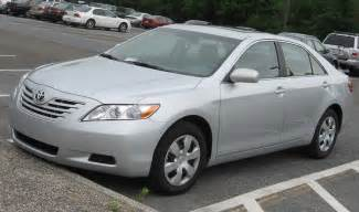 Buy 2007 Toyota Camry 2007 Toyota Camry Vi Pictures Information And Specs