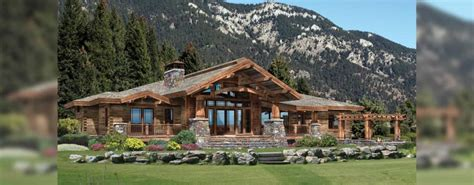 log style homes history and exles of craftsman arts crafts style