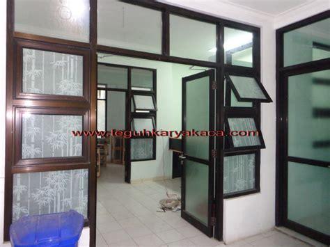 Pintu Kusen Almunium kusen aluminium daun pintu dan jendela