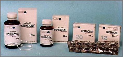 Obat Isoprinosine isoprinosine jarabe minikeyword