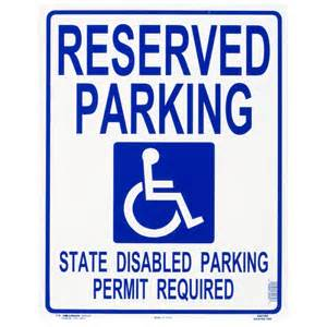 Reserved Parking Template by Reserved Parking Signs Template Virtren
