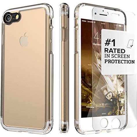 Tempered Glass Screen Guard Protector Slim Clear Cover Oppo A57 iphone 7 clear saharacase protective kit bundle with zerodamage tempered glass screen