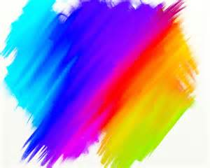 paint colorful colorful paint smears by juicebox97 on deviantart