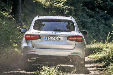 Audi Q5 Oder Volvo Xc60 by Suvs Im Test Volvo Xc60 Gegen Audi Q5 Und Mercedes Glc