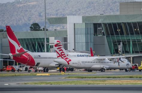 domestic airfares highest in nine years news for qantas afr