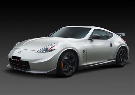 nissan fairlady 370z nismo nissan gets racy at tokyo auto salon w video autoblog
