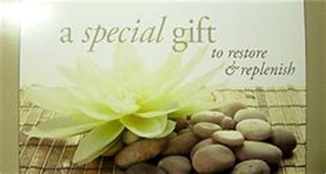 Massage Gift Card Template - massage on pinterest massage therapy massage and massage room