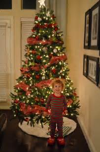 how to decorate christmas tree at home how to decorate a christmas tree with deco mes 3822