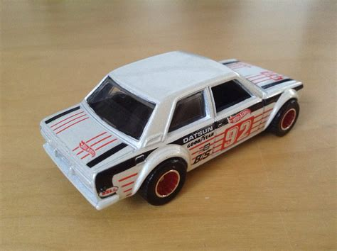 julian s wheels datsun bluebird 510 heritage series real riders