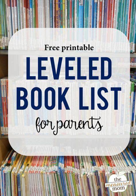 printable leveled guided reading books best 25 leveled books ideas on pinterest grade books