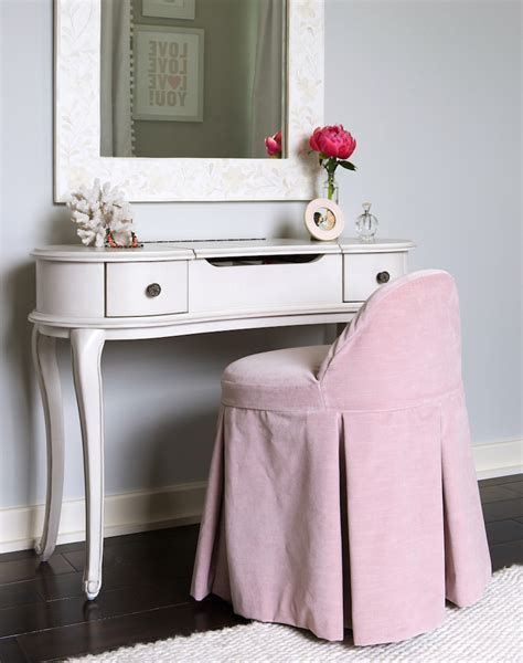 girls vanities for bedroom furniture delectable girl bedroom decoration using