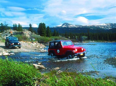 Alaska Jeep Tours Skagway Jeep Tour Review Of Alaska Travel Adventures