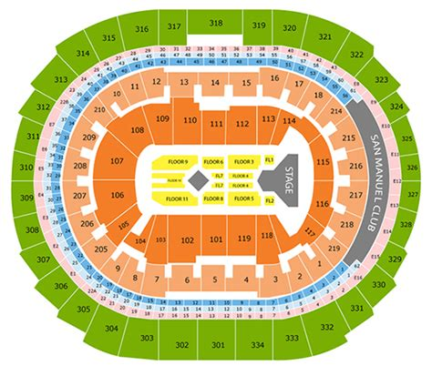 staples center floor plan adele seating chart los angeles staples center concerts