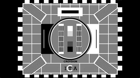 test ita ita croydon testcard c and
