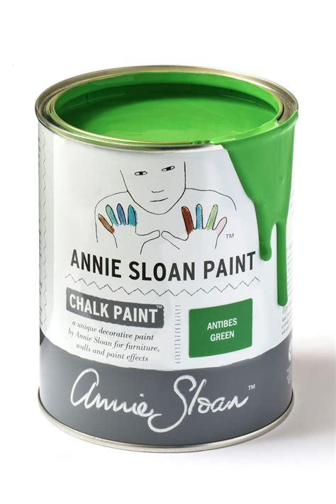 chalk paint green antibes green chalk paint 174 sloan