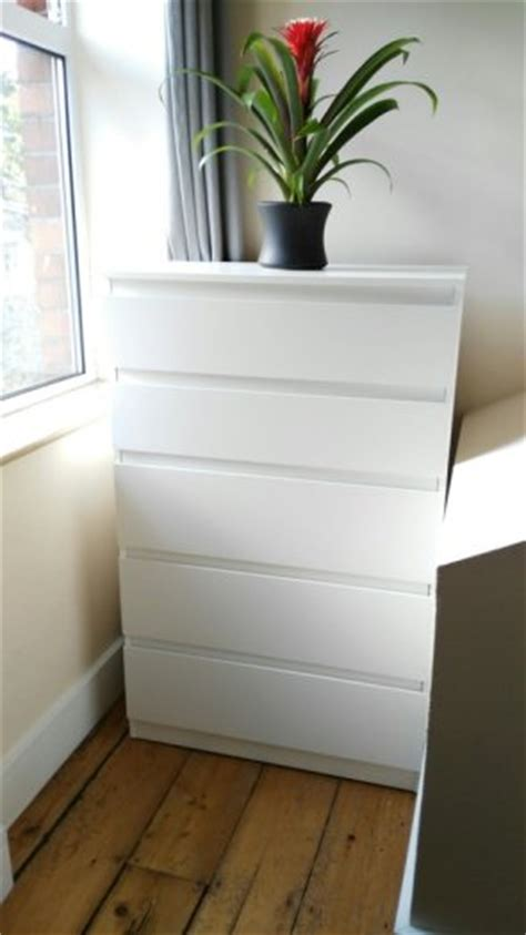 Ikea Kullen Chest Of Drawers For Sale in Cork City Centre, Cork from SallyBelle