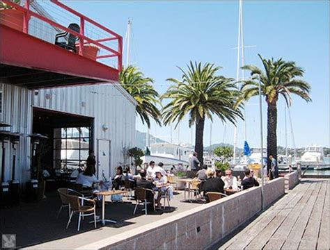 Le Garage Sausalito by Friendly Vacations In Sausalito Ca Us