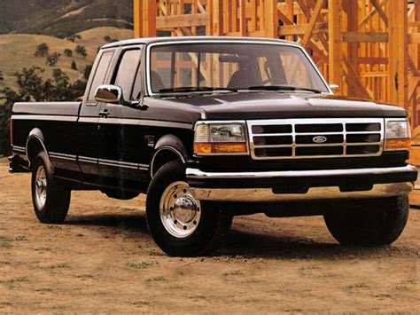 how cars engines work 1995 ford f350 lane departure warning 1994 ford f 250 specs pictures trims colors cars com