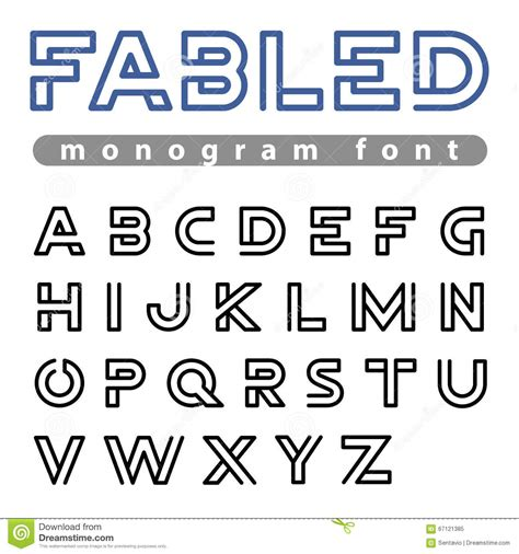 typography outline linear a alphabet www pixshark images galleries with a bite