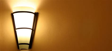 How To Make A Sconce Light Fixture by How To Install A Sconce Light Fixture Doityourself