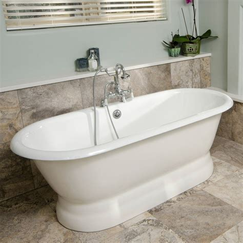 bathtub cheap bathtubs idea astounding cheap freestanding tubs alcove