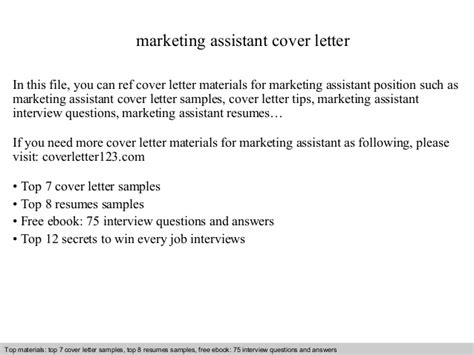 entry level marketing cover letter entry level marketing entry level