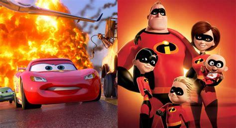kapan film cars 3 dirilis cars 3 dan the incredibles 2 akan segera dibuat disney dan