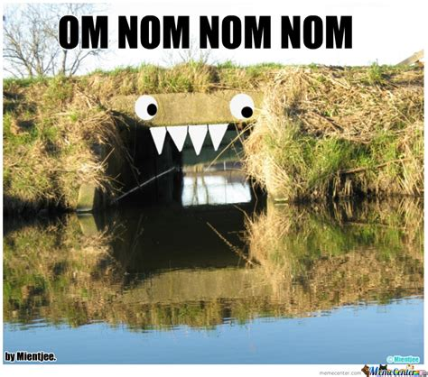 Nom Nom Nom Meme - om nom nom nom by mientjee meme center