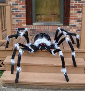Large Spider Halloween Decorations What Did You Find Buy Today Page 1477